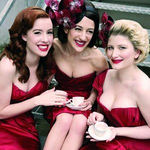 Image for 'The Puppini Sisters'