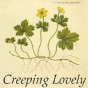 Image for 'Creeping Lovely'