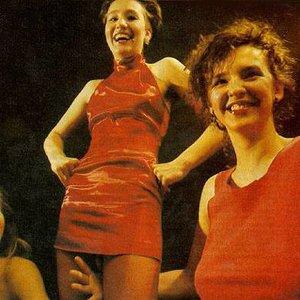 Image for 'Tereskova'