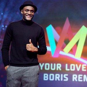 Image for 'Boris Renè'