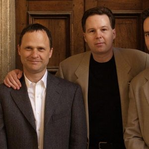Image for 'Classical Jazz Quartet'