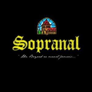 Image for 'Sopranal'