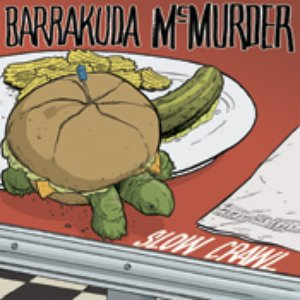 Image for 'Barrakuda McMurder'