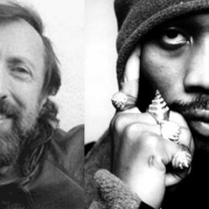 Image for 'The RZA/Charles Bernstein'