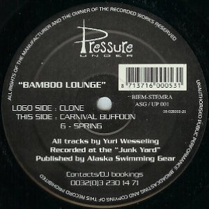 Image for 'Bamboo Lounge'