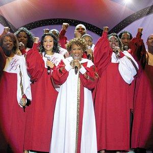 Imagem de 'THE HARLEM GOSPEL SINGERS'