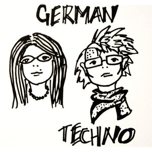 Image for 'German Techno'