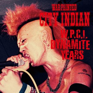 Image for 'War Painted City Indian'