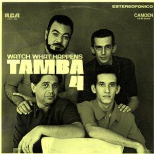 Bild für 'Tamba 4'