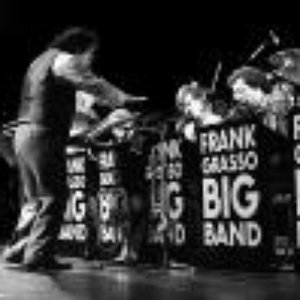 Image for 'Frank Grasso Big Band'