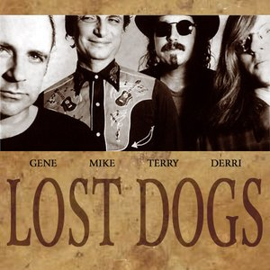Immagine per 'Lost Dogs'