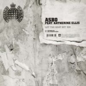 Image for 'ASBO feat. Katherine Ellis'
