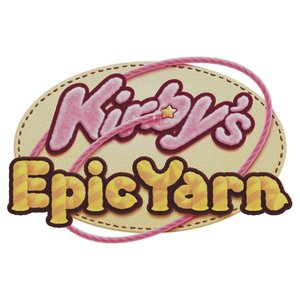 Bild für 'Kirby's epic yarn'