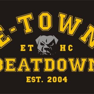 Image for 'E-TOWN BEATDOWN'