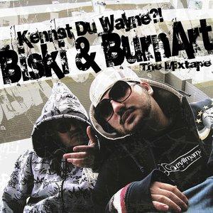 Image for 'Biski & BurnArt'