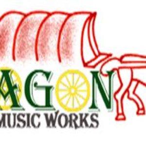 Image for 'Wagon Azmari'