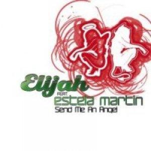 Image pour 'ELIJAH feat. Estela Martin'