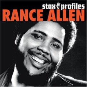 Image for 'Rance Allen'