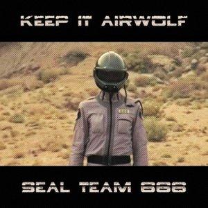 Bild für 'SEAL TEAM 666'