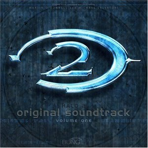Image for 'Halo 2 Soundtrack'