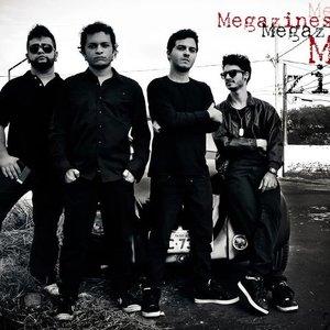 Image for 'Megazines'