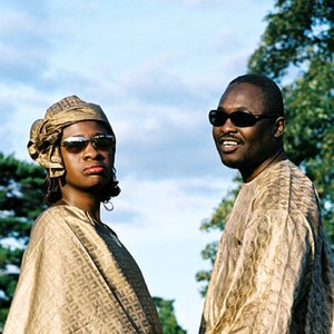Image for 'Amadou & Mariam'