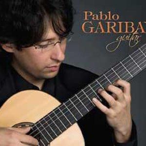 Image for 'Pablo Garibay'