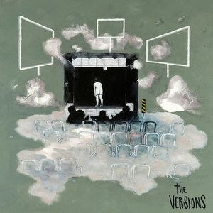 Image for 'The Versions'