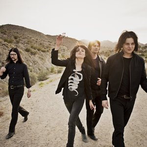 Image pour 'The Dead Weather'