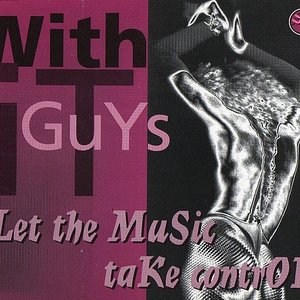 Image for 'With It Guys'