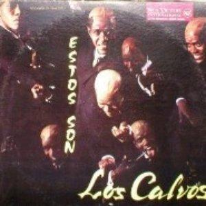 Image for 'Los Calvos'