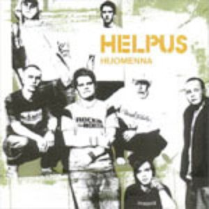 Image for 'Helpus'