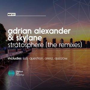 Image for 'Adrian Alexander'