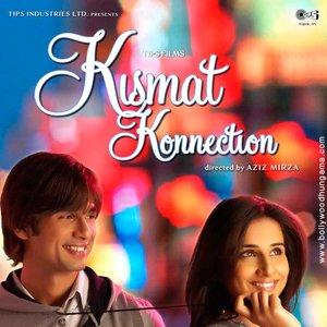 Image for 'Kismat Konnection'