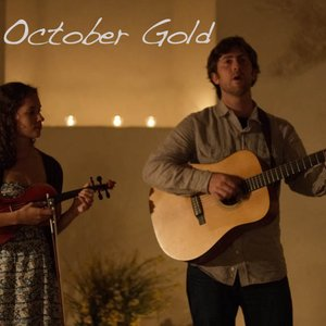 Image for 'October Gold'