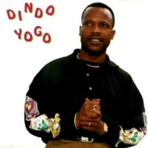 Image for 'Dindo Yogo'