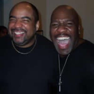 Image for 'Will Downing & Gerald Albright'