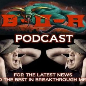 Image for 'Bloodstock Podcast'