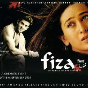 Image for 'FIZA'