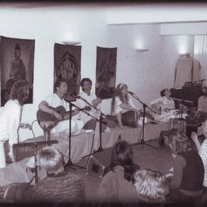 Image for 'Bhakti Music'