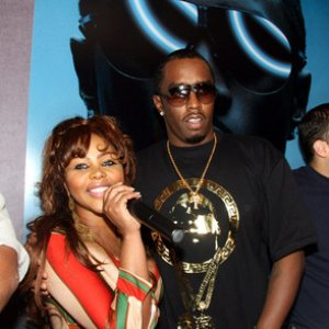 Image for 'P.Diddy ft. Keyshia Cole'