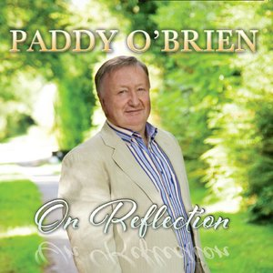 Image for 'Paddy O'Brien'