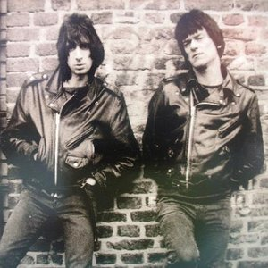 Image for 'Dee Dee Ramone I.C.L.C.'