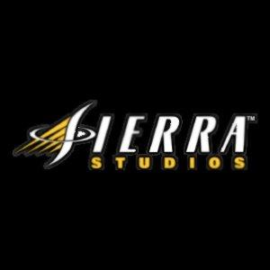Image for 'Sierra Studios'