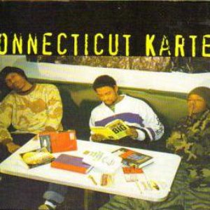 Image for 'Connecticut Kartel'