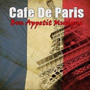 Image for 'Bon Appétit Musique'