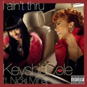 Image for 'Keyshia Cole feat. Nicki Minaj'
