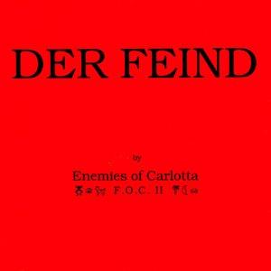 Immagine per 'Enemies Of Carlotta F.O.C. II'
