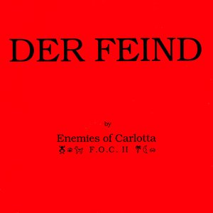 Image for 'Enemies Of Carlotta F.O.C. II'