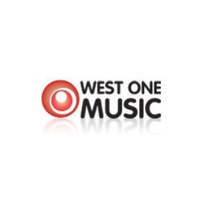 Image for 'West One Music'